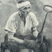 The oldest worker. 1959