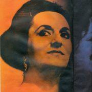 Zara Aleksandrovna Dolukhanova (15 March 1918, Moscow, Russia – 4 December 2007 Moscow, Russia)