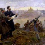 Creator of new life – Man of labor in Soviet art