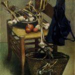Soviet Armenian artists paintings