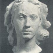 A.V. Tsigal. Lena. 1979
