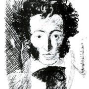 AS Pushkin