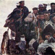 Chernomortsy (Black Sea sailors). 1971