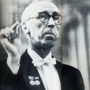 Dmitry Borisovich Kabalevsky (30 December 1904 – 14 February 1987), a composer