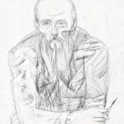 F.M. Dostoyevsky
