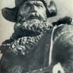 Soviet Belarusian painter Mikhail Savitsky