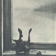 G.P. Kichigin. Rain. 1977