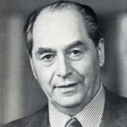 Igor Alexandrovich Moiseyev (21 January 1906 – 2 November 2007), choreographer