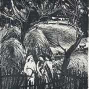 K.G. Kipiani. Neighbours. 1978