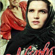 Poster. Malva. 1957
