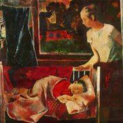 SN Repin. Sleep. 1976