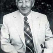 Seraly (Serke) Kozhamkulov (1896-1979) - Kazakh actor