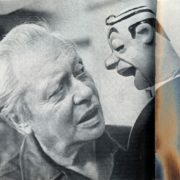 Sergey Vladimirovich Obraztsov (5 July 1901 – 8 May 1992), puppeteer