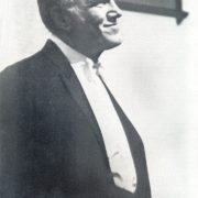 Sviatoslav Teofilovich Richter (March 20 1915 – August 1, 1997), a pianist