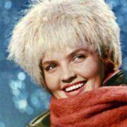 Unique Soviet actress Dzidra Ritenberga