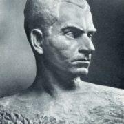 V.D. Gudiashvili. Granite. 1936-1937