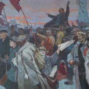 Vadim Ushakov (1943). Revolution. 1985-1987