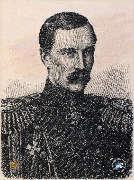 Admiral VA Kornilov, 1944