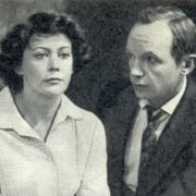 Mosfilm, 1983 'Lethargy'
