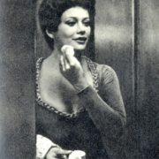 Performing in 'Three Sisters'