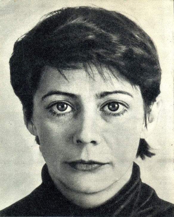 Photo of Natalia Saiko