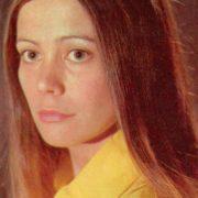 Russian actress of theater and cinema Natalia Saiko (born January 12, 1948)