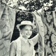 Scene from 'I am actress'