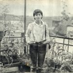 Soviet opera singer Zara Dolukhanova 1918-2007