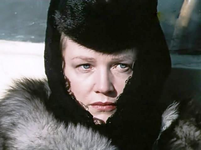 1992 film 'White clothes'