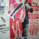 Revolutionary Russia Art Association 1922-32