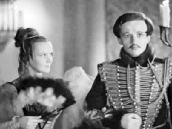 Lermontov. 1943