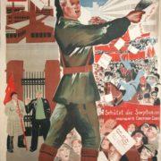 Long live May 1. 1932
