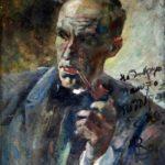 Soviet Artist Nikolay Pavlovich Yeryshev 1936-2004