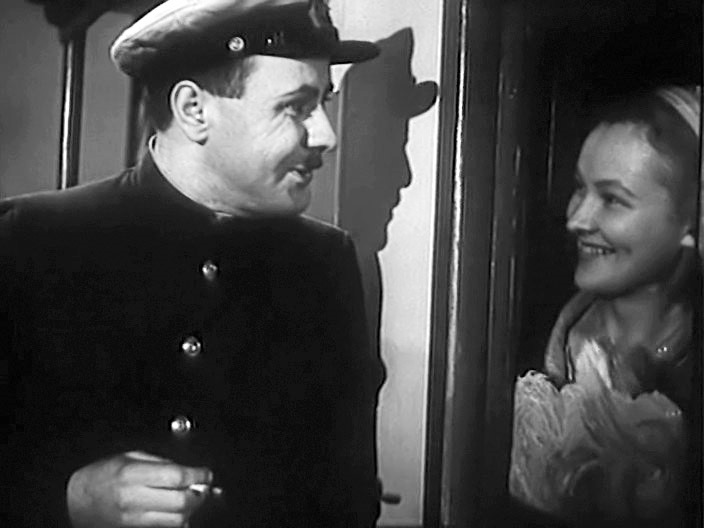 Sailor's daughter. 1941
