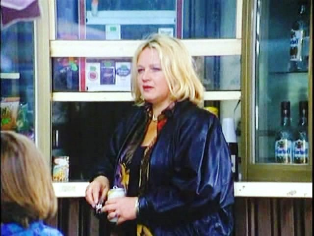 Thief. 1994