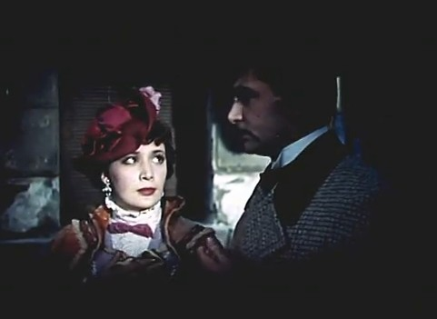 1957 film 'Fighter and clown'