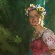 Fairy-tale Stone Flower. 1987