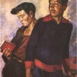 Creator of new life – Man of labor in Soviet art