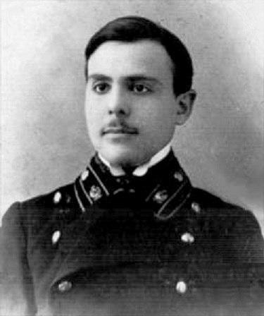 Soviet artist Samuil Yakovlevich Adlivankin