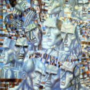Eleven heads
