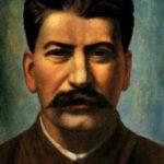 Soviet Russian avant-garde artist Pavel Filonov