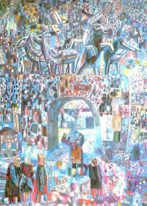 Narvi Gate
