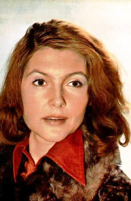 Nina Maslova, Soviet actress