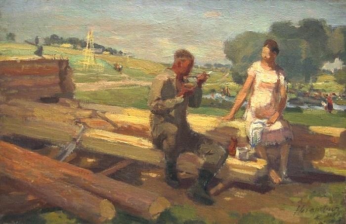 Revival, 1947