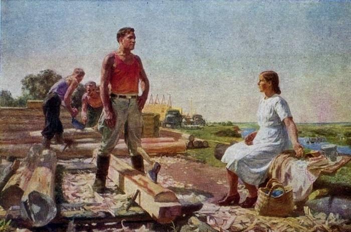 Revival. 1951