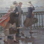 Leningrad Secondary Art School