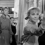 1961 Soviet romantic comedy The Girls