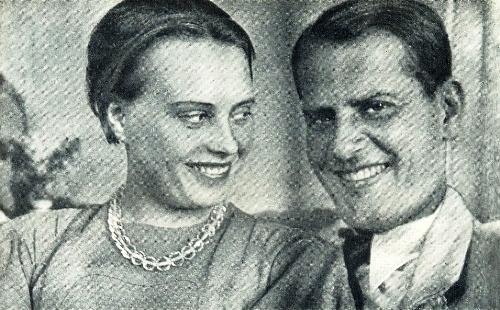 Knoblok, 1936