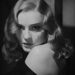 Soviet American actress Anna Sten