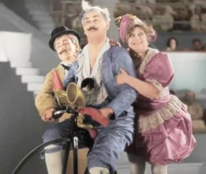 1936 Soviet film Circus